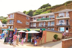 Self Catering Holiday Apartment in Shanklin Isle of Wight