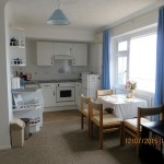 Beach View Apartment Shanklin